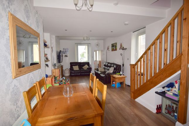 Thumbnail End terrace house for sale in Clyde Street, Plymouth