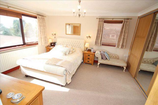 Master Bedroom of West Way, Worthing BN13