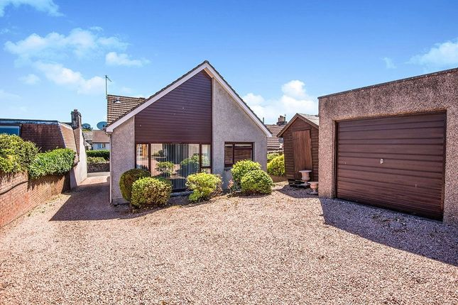 Thumbnail Bungalow for sale in North Street, Leslie, Glenrothes