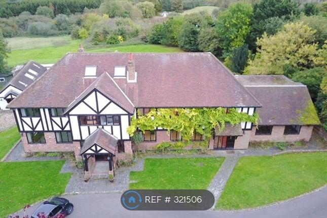 Thumbnail Detached house to rent in Essendon, Hertfordshire