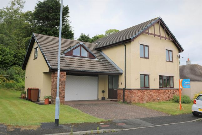 Thumbnail Detached house for sale in Stoneleigh Close, Barrow-In-Furness