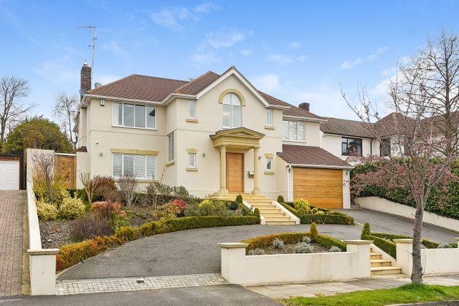 Thumbnail Detached house for sale in Kevington Drive, Chislehurst