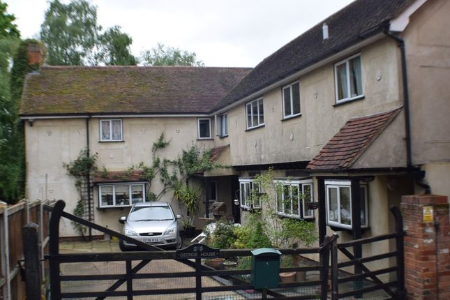 Thumbnail Property for sale in George House, High Street, Ongar, Essex