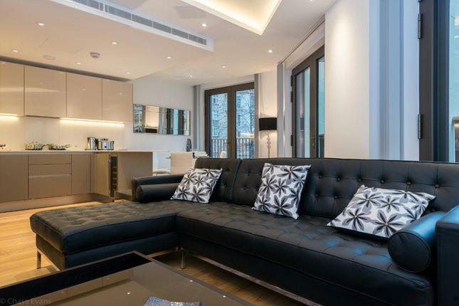 Thumbnail Flat for sale in St. Dunstans House, Holborn, London