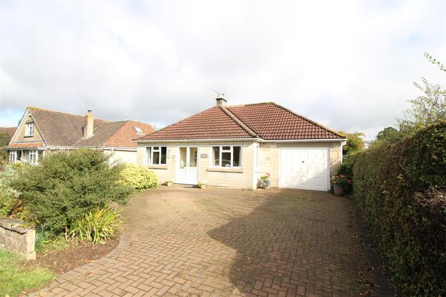 Thumbnail Bungalow for sale in East Tytherton, Chippenham