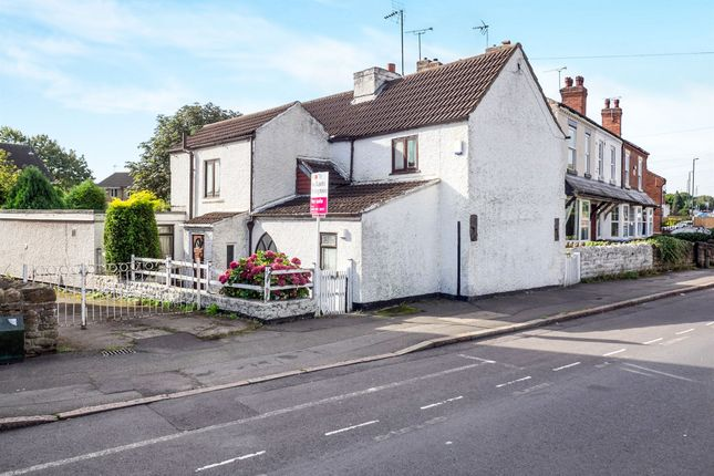 Thumbnail Property for sale in Cinderhill Road, Bulwell, Nottingham