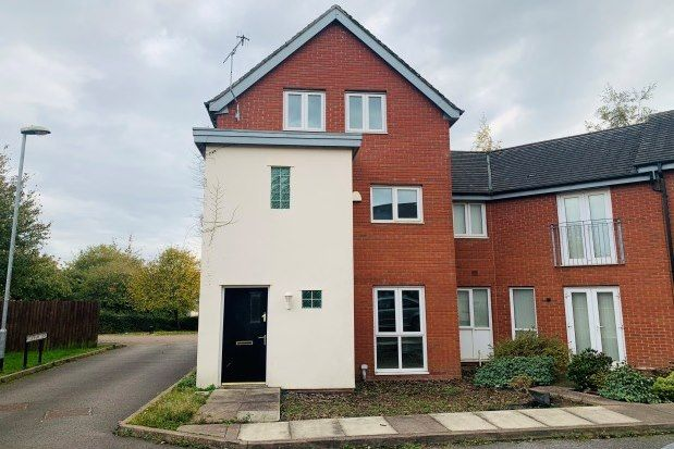 Thumbnail Property to rent in Woodbank View, Stoke-On-Trent