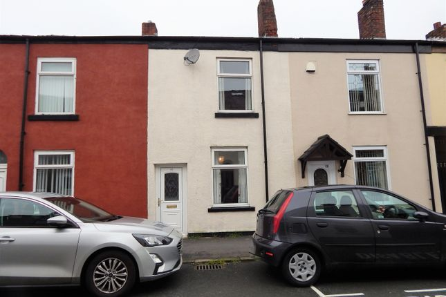 Thumbnail 3 bed terraced house to rent in 11 Loch Street, Orrell