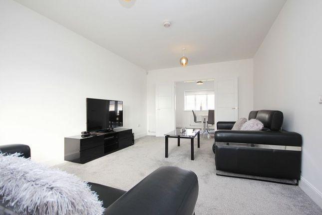 Lounge of Schirehall Avenue, Danderhall EH22