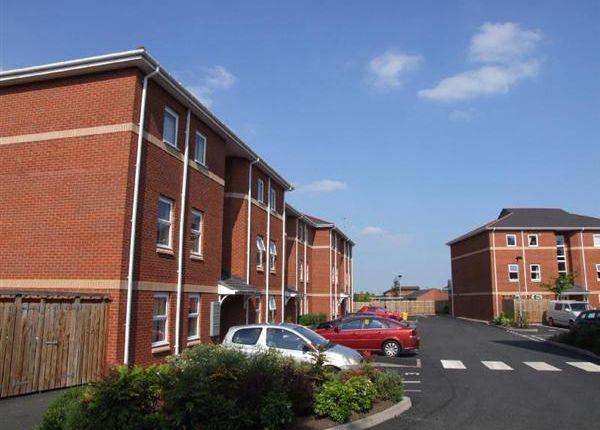 Thumbnail Flat to rent in Pant Glas, Johnstown, Wrexham