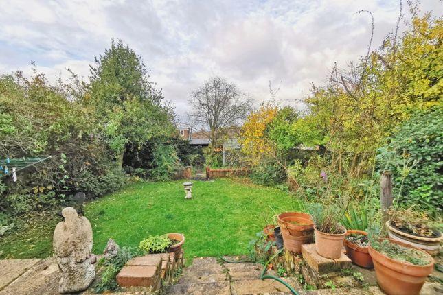 Garden of Haslemere Avenue, East Barnet, Barnet EN4