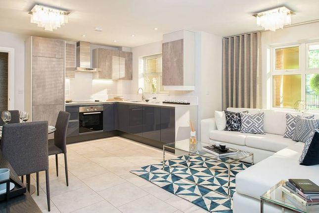 "Thumbnail Property for sale in ""Plot 33"" at Sandy Lane, Bracknell"