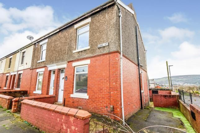 2 bed end terrace house for sale in Laurel Avenue, Darwen, Lancashire, . BB3