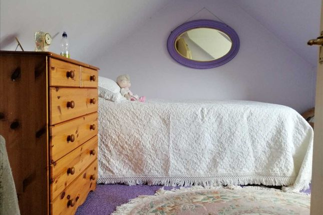 Bedroom of Gwenllian Terrace, Treforest, Pontypridd CF37