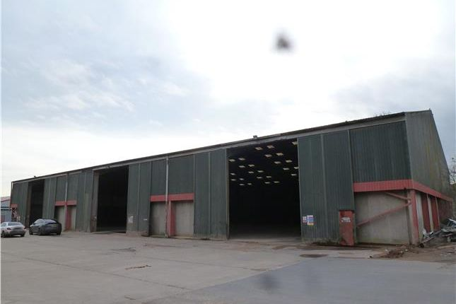 Thumbnail Industrial to let in Units 1 & 2 Fifth Avenue, Flixborough Industrial Estate, Flixborough, Scunthorpe, North Lincolnshire