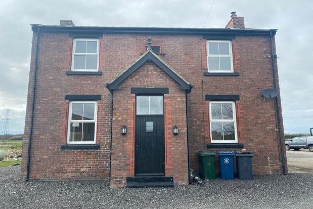 Thumbnail Property to rent in Owens Lane, Ormskirk