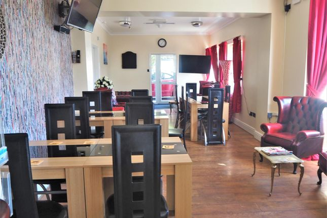 Thumbnail Hotel/guest house for sale in Hotel & Guest Houses LN12, Sutton-On-Sea, Lincolnshire