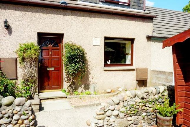 Thumbnail Terraced house to rent in Fox Street, Carnoustie