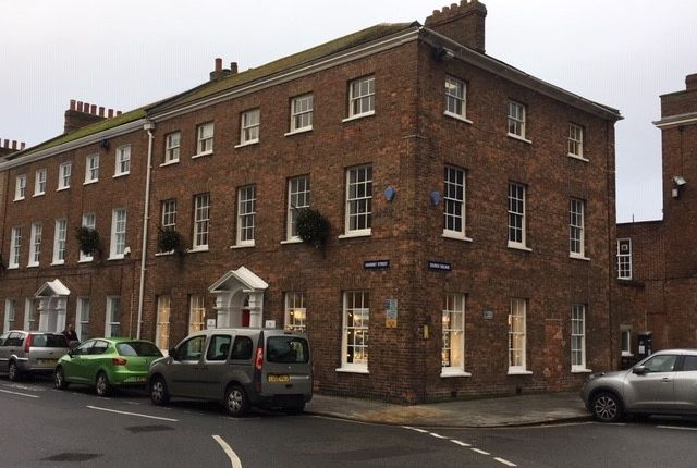 Thumbnail Office to let in Hammet Street, Taunton
