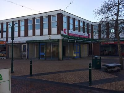 Thumbnail Retail premises to let in Units 2&3 Buckley Shopping Centre, Buckley