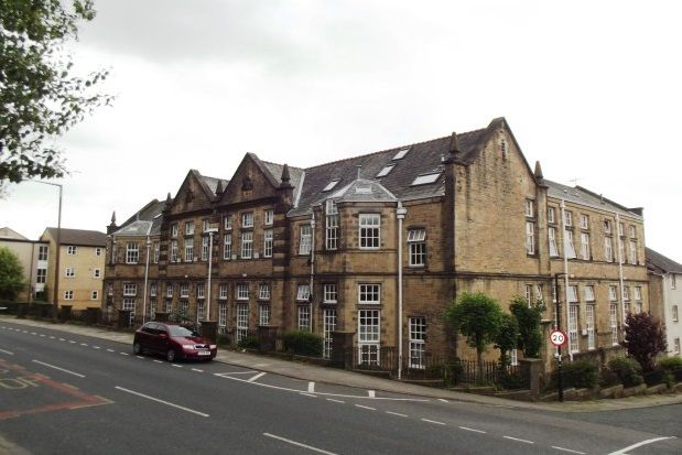 Thumbnail Flat to rent in The Hastings, Lancaster