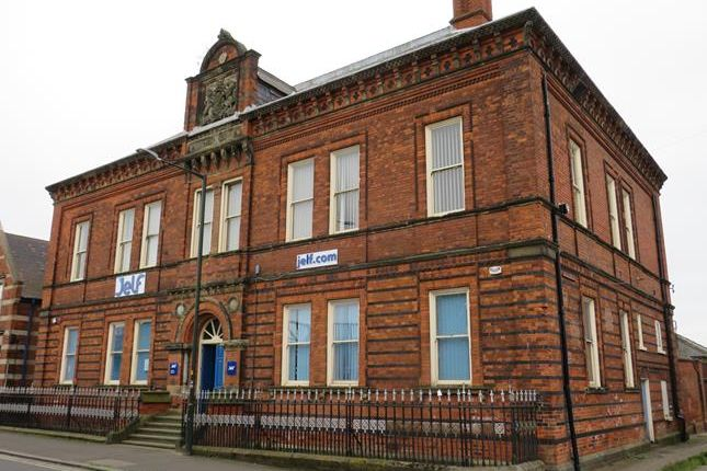 Thumbnail Office for sale in The Custom House, Cleethorpe Road, Grimsby, North East Lincolnshire
