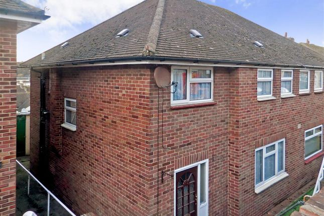 3 bed semi-detached house for sale in Westbury Road, Dover, Kent