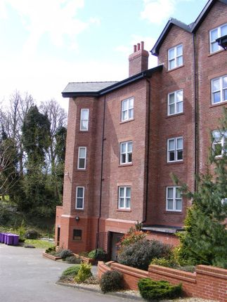 Thumbnail Flat to rent in The Palm, Sefton Park