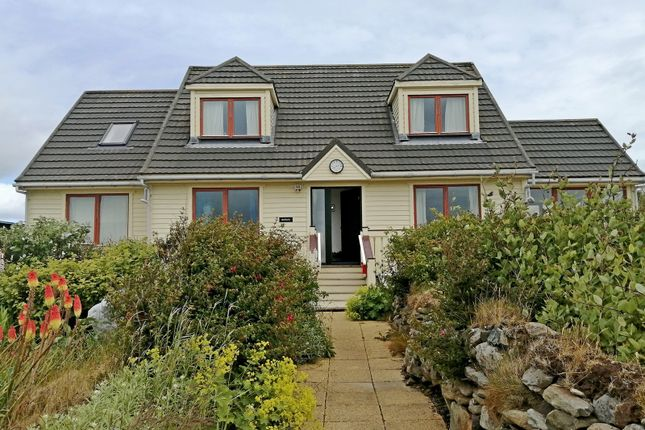 Thumbnail Detached house for sale in Uyeasound, Unst, Shetland