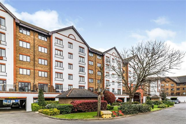 Flat for sale in Regents Court, Sopwith Way, Kingston Upon Thames