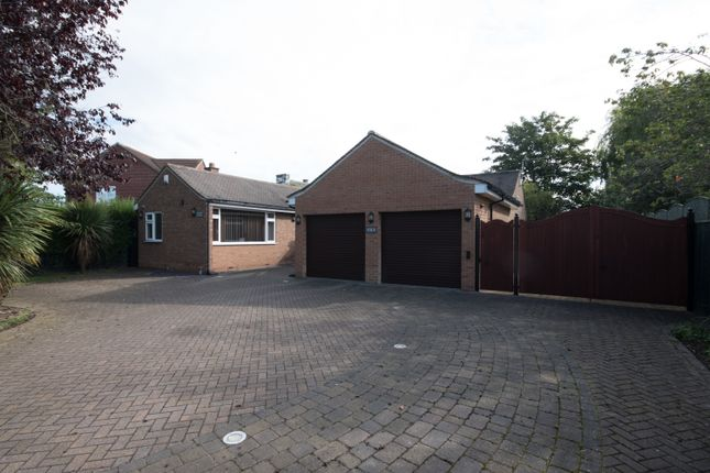 Thumbnail Detached bungalow for sale in Thorntree Road, Thornaby, Stockton-On-Tees