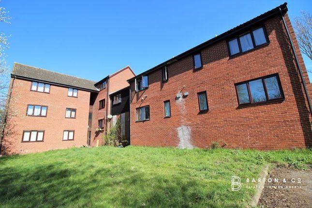 1 bed flat for sale in Berners Street, Norwich NR3