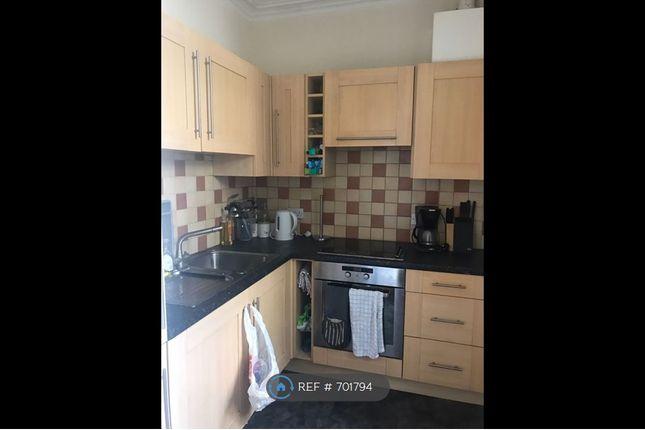 Kitchen of Jackson Terrace, Aberdeen AB24