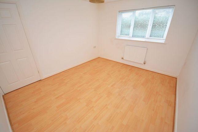 Bedroom One of Cornelius Close, South Cornelly, Bridgend CF33