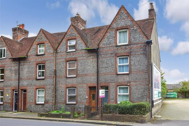 3 bed end terrace house for sale in Malling Street, Lewes, East Sussex