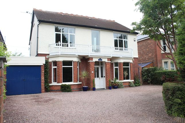 Thumbnail Detached house for sale in Barnwood Road, Gloucester