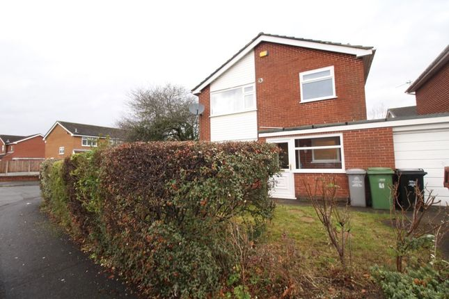 Thumbnail Detached house to rent in Firtree Avenue, Sale