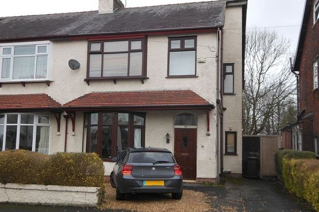 Thumbnail Semi-detached house to rent in St Andrews Avenue, Ashton On Ribble, Preston