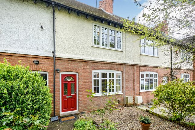 Thumbnail Terraced house for sale in High Brow, Harborne, Birmingham