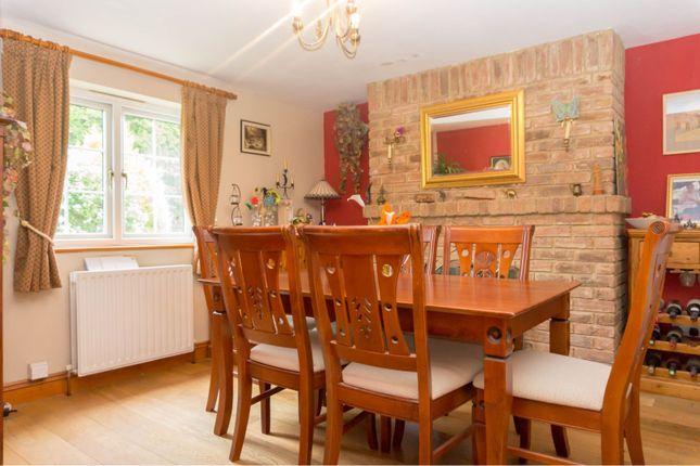 Dining Room of High Street, Upper Dean, Huntingdon PE28