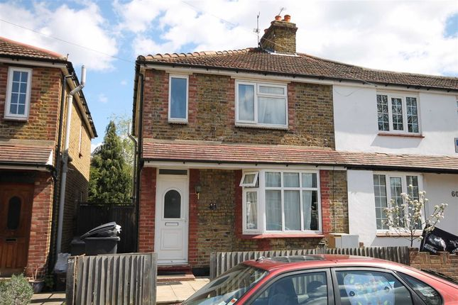 Thumbnail Property to rent in Auckland Road, Kingston Upon Thames