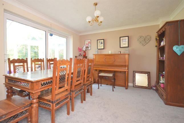Dining Room of Heathcote, Tadworth KT20