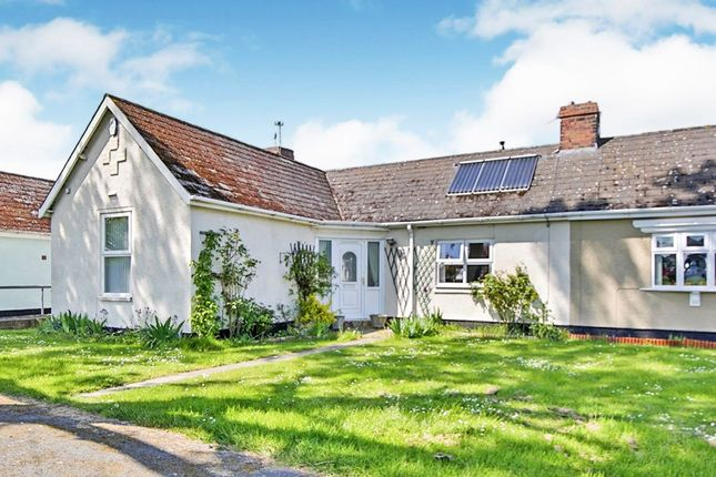 Thumbnail Bungalow to rent in Don Crescent, Great Lumley, Chester Le Street