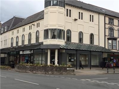 Thumbnail Retail premises to let in 49 Mostyn Street, Llandudno, Conwy