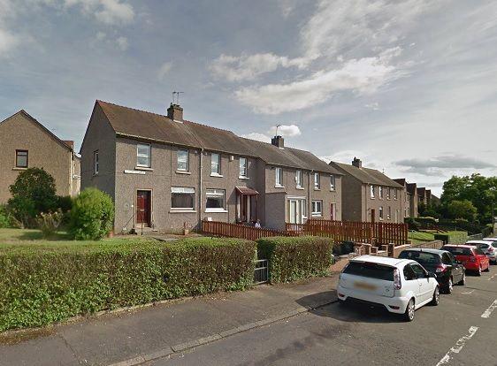 Thumbnail Town house to rent in Clermiston Grove, Edinburgh