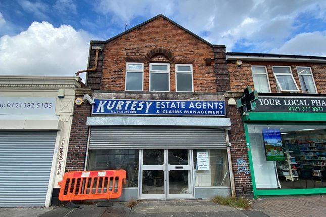 Thumbnail Industrial for sale in 236 Wheelwright Road, Erdington, Birmingham