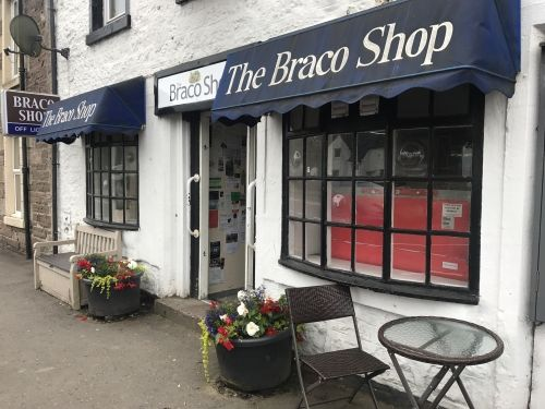 Thumbnail Retail premises for sale in Dunblane, Perth And Kinross