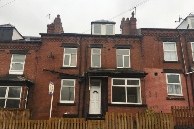 Thumbnail Terraced house to rent in Colwyn Road, Leeds