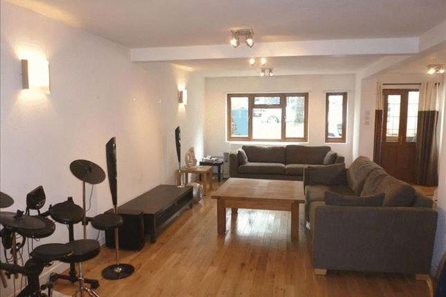 Thumbnail Property to rent in Weald Rise, Harrow Weald, Harrow
