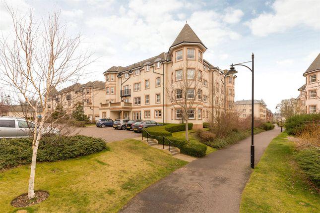 Thumbnail Flat for sale in Morham Gait, Greenbank, Edinburgh